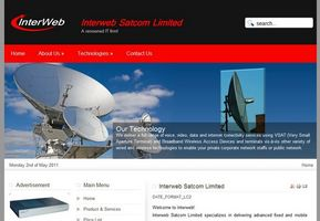 Interweb Satcom Limited