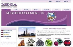 Mega Petrochemical LTD
