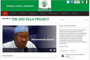 The Aso Villa Project